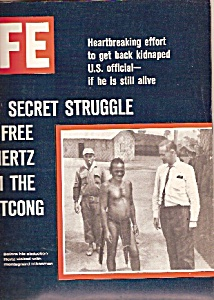 Life Magazine - July21, 1967 (Image1)