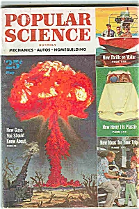 Popular Science - May 1953 (Image1)
