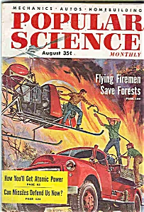 Popular Science - August 1955 (Image1)