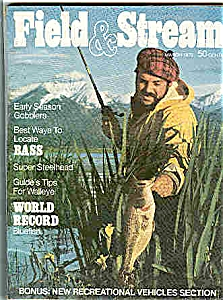 Field & Stream - March 1973 (Image1)