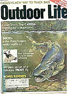 Outdoor Life - June 1976 (Image1)