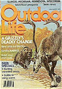 Outdoor Life - November 1978 (Image1)