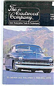 The Eastwood Company  catalogue - Fall 1988 (Image1)