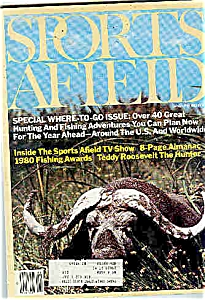 Sports Afield   - January 1980 (Image1)