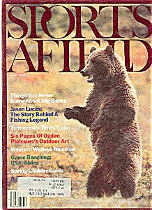 Sports Afield - March 1980 (Image1)
