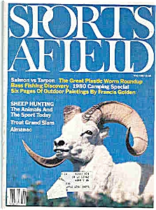 SportsAfield -= May 1980 (Image1)