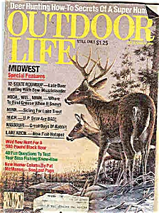 Outdoor Life - December 1981 (Image1)