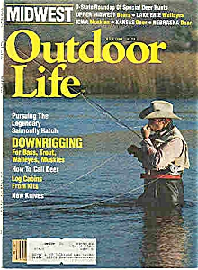 Outdoor Life - July 1984 (Image1)