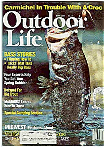 Outdoor Life maazine - May 1985 (Image1)