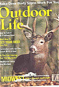 Outdoor Life - July 1985 (Image1)