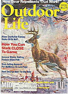 Outdoor Life Magazine - December 1985 (Image1)