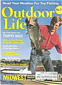 Outdoor Life - April 1986 (Image1)