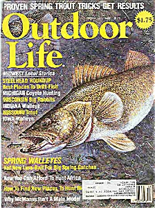 Outdoor Life -f Ebruary 1988