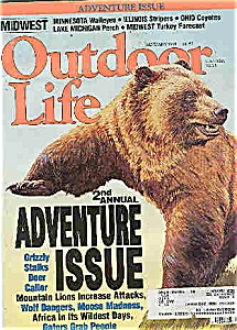 Outdoor Life - January 1991 (Image1)