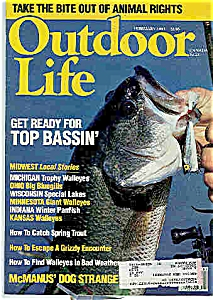 Outdoor Life - February 1991 (Image1)