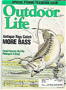 Outdoor Life Magazine - May 1991 (Image1)