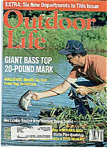 Outdoor Life - June 1991 (Image1)