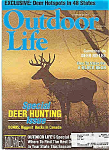 Outdoor Life - September 1991 (Image1)