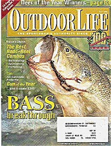 Outdoor Life -   May 1995 (Image1)