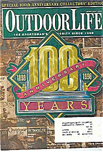 Outdoor life - June/July 1998 (Image1)