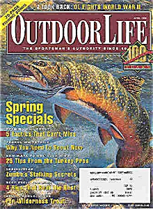 Outdoor Life - April 1988 (Image1)