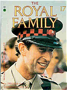 The Royal Family - # 17 -  Orbis publication, London,En (Image1)