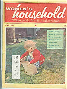 Women's household -May 1969 (Image1)