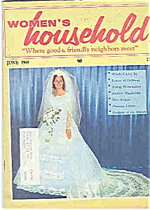 Women's Household - June 1969
