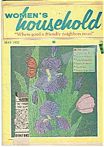 Women's Household - May 1970 (Image1)