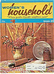 Women's Household  - November 1972 (Image1)