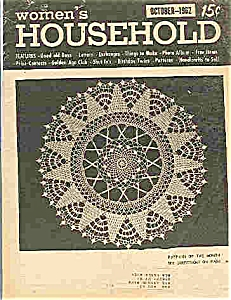 Women's household magazine - October 1962 (Image1)