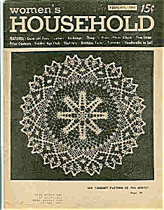 Women's Household - February 1963