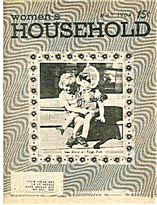 Women's Household magazine - May 1964 (Image1)