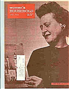 Women's Household - Feb. 1966