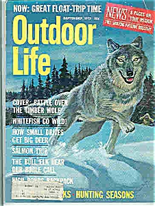 Outdoor Life - September 1973 (Image1)