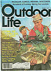 Outdoor Life Magazine - March 1979 (Image1)