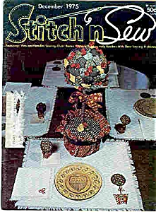 Stitch n sew - December 1975 (Image1)