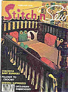 Stitch n sew - February 1979 (Image1)