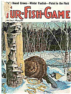 Fur-Fish-Game - January 1972 (Image1)