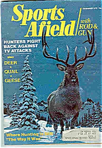 Sports Afield - December 1975 (Image1)