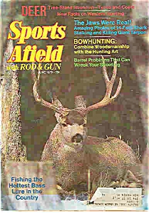 Sports Afield - June 1976