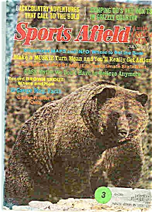Sports Afield -   July 1976 (Image1)