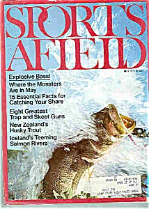 Sports Afield - May 1977 (Image1)