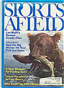 Sports Afield - June 1977 (Image1)
