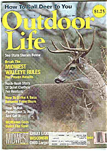 Outdoor Life - July 1987 (Image1)