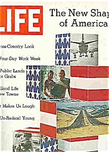 Life Magazine January 8, 1971 (Image1)