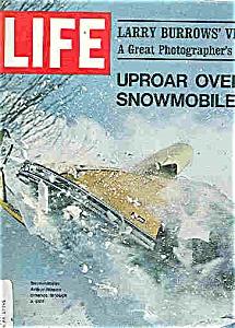 Life Magazine - February 26, 1971 (Image1)