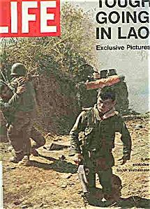 Life Magazine - March 12, 1971 (Image1)