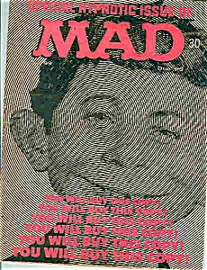 Mad Magazine - Dec. 1965 (Image1)
