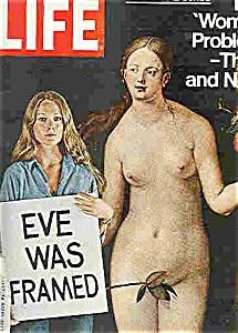 Life Magazine - August 13, 1971 (Image1)